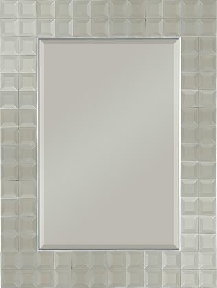 Ren-Wil RS208  Rectangular Both Wall Mirror