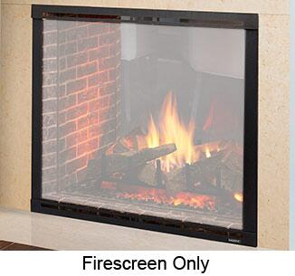 Majestic FSMQ42ST Firescreen Front 42ST