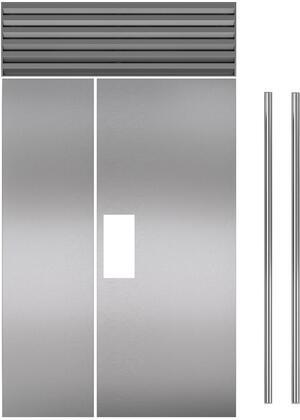 Sub-Zero 730750 Door Panels