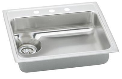 Elkay LWR2522R3 Kitchen Sink