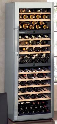 "Liebherr WS14300 Freestanding Full Size 143 26"" Wine Cooler |Appliances Connection"