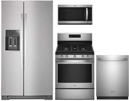 Whirlpool 523830 Kitchen Appliance Packages