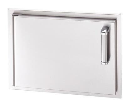 "Fire Sense 43917SX 25"" Premium Single Access Door"