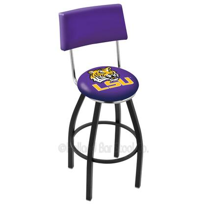 Holland Bar Stool L8B430LASTUN Residential Vinyl Upholstered Bar Stool