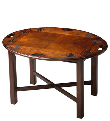 Butler 2427024 Traditional Table