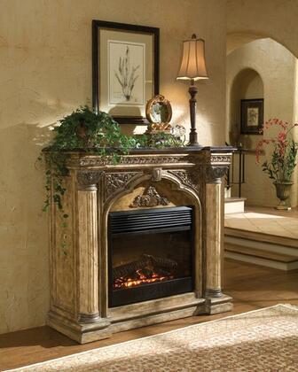 Ambella 01168400057  Electric Fireplace