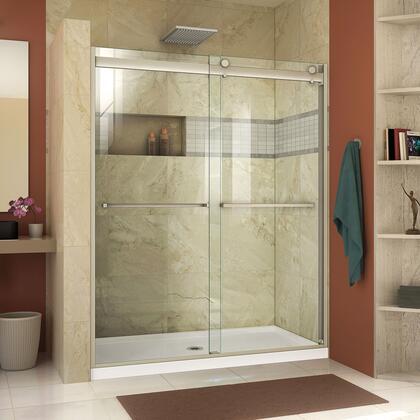 Essence H Shower Door RS46 60 04 B Center Drain