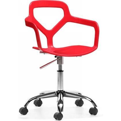 """Zuo 204107 20.5"""" Modern Office Chair"""