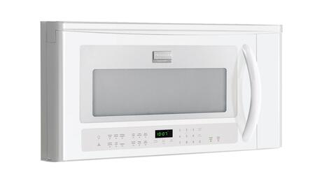 Frigidaire FGBM205KW 2 cu. ft. Capacity Over the Range Microwave Oven