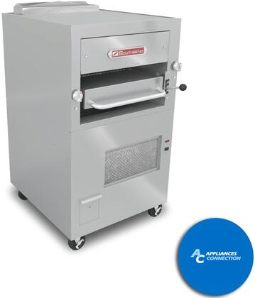 Southbend INBFS Platinum Series Freestanding Infrared Broilers with Fully Insulated Lining and Burner Boxes