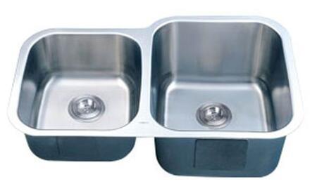 C-Tech-I LI300D Kitchen Sink