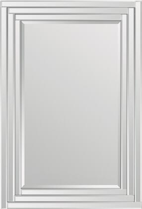 Ren-Wil MT884  Rectangular Both Wall Mirror