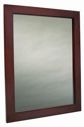 Ambella 08345140032  Rectangular Portrait Wall Mirror