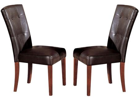 Acme Furniture Bologna Side Chair