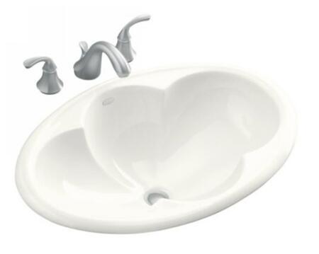 Kohler K2199BI Bath Sink