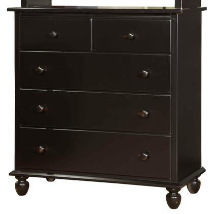 Durham 105166WB Bayview Series  Chest