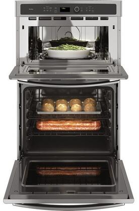 Ge Profile Pk7800skss 27 Inch Stainless Steel Oven