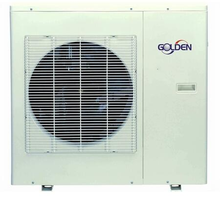 Golden GX24H1 Wall Air Conditioner Air Conditioner Cooling Area,