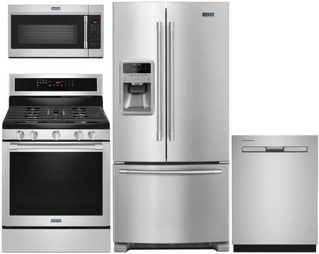 Maytag 738999 Kitchen Appliance Packages