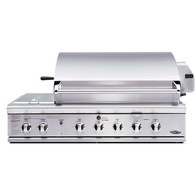 DCS BGB48BQRN Built In Natural Gas Grill |Appliances Connection