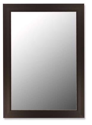 Hitchcock Butterfield 210504 Cameo Series Rectangular Both Wall Mirror