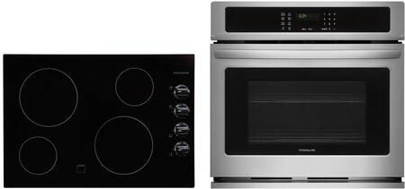Frigidaire 811066 Kitchen Appliance Packages