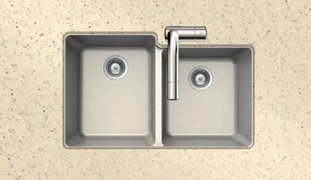 Houzer ALIVEN175UMAGNOLIA  Sink
