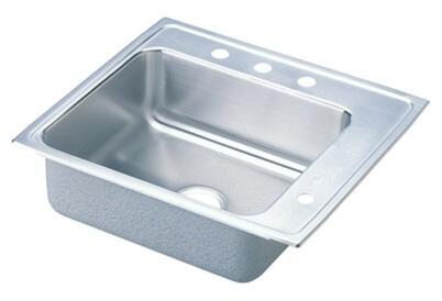 Elkay DRKADQ252265R4  Sink