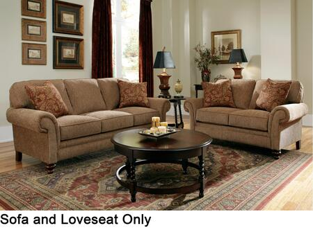 Broyhill 6112SL837078 Larissa Living Room Sets