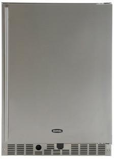 Marvel 6ORGDMSSFR Built-In All Refrigerator Outdoor Refrigerator