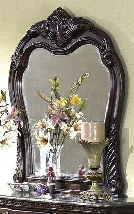 Yuan Tai DA1000M Dante Series Arched Portrait Dresser Mirror