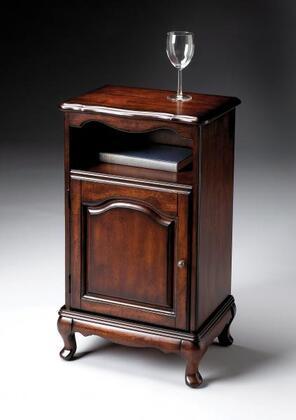 Butler 1691024 Plantation Cherry Series  Cabinet