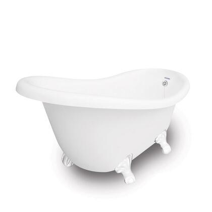 American Bath Factory T020AWH