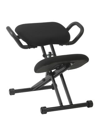 """Euro Style 02532 25""""  Office Chair"""