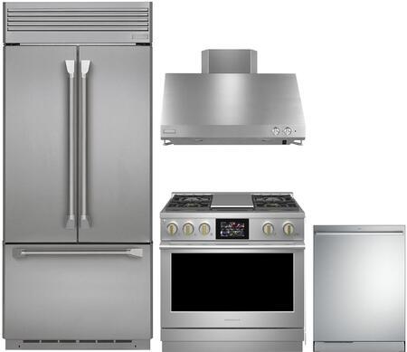 GE Monogram 709559 Kitchen Appliance Packages