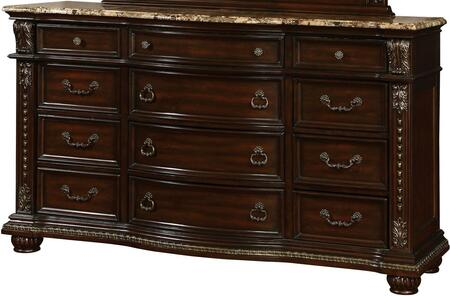 Furniture of America CM7670D Fromberg Series  Dresser