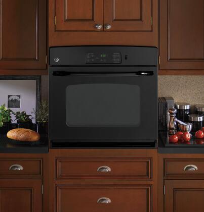 GE JTS10DPBB Single Wall Oven
