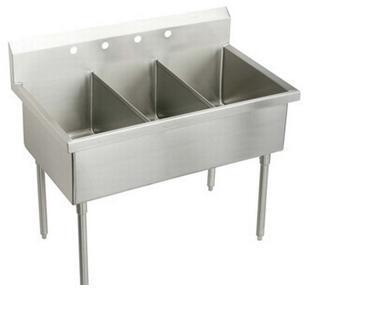 Elkay SS8354LR0 Kitchen Sink