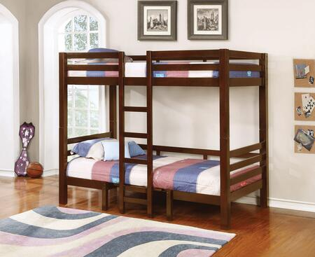 Coaster 460263  Twin Size Loft Bed