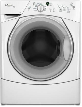 Whirlpool WFW8400TW  3.7 cu. ft. Front Load Washer, in White