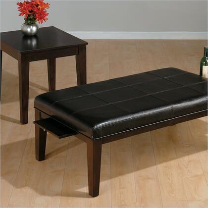 "Jofran 102 47"" Contemporary Living Room Table Set"