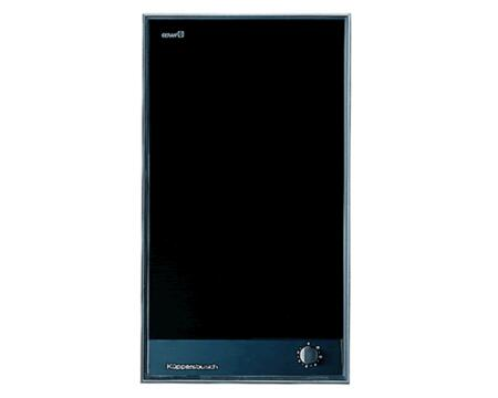 Kuppersbusch EGS3040MUL  Electric Cooktop, in Stainless Steel