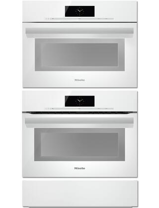 Miele 438009 Kitchen Appliance Packages