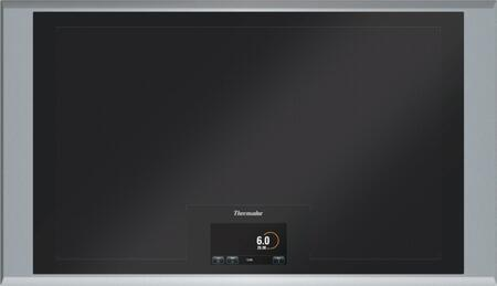 """Thermador CIT36XKB 36"""" Masterpiece Series 1 Element Yes Cooktop, in Stainless Steel"""