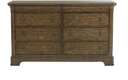 Samuel Lawrence 8854010 American Attitude Series Wood Dresser