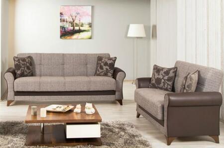 Casamode SCSBLS Living Room Sets