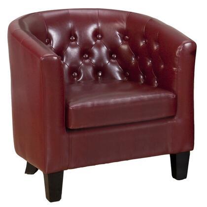 Jofran GIANNICH Gianni Club Chair