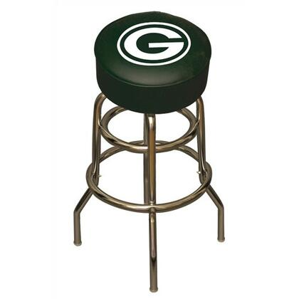 """Imperial International 26-10 30"""" NFL Team Bar Stool With 3.5"""" Thick Seat"""