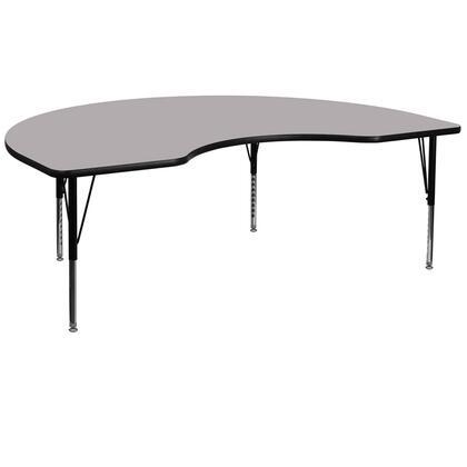 Flash Furniture XUA4872KIDNYGYTPGG