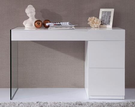 VIG Furniture VGWCC606WHT Modrest Volare Series Wood Dresser